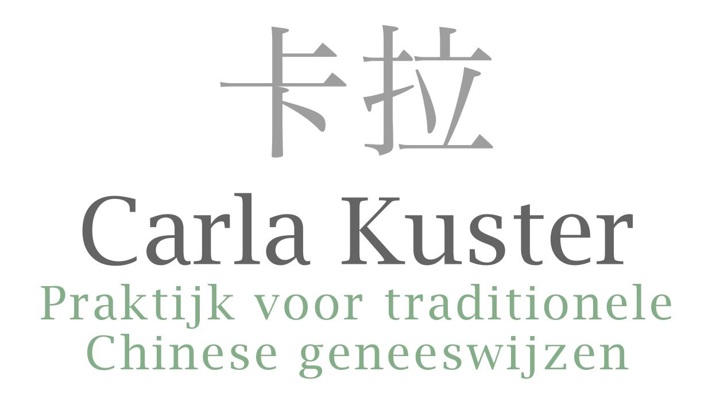 Carla Kuster